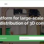 Source3- al via la piattaforma di Licenze a tutela della Proprietà Intellettuale dei file/modelli  3D