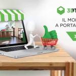 3DiTALY SHOP lancia la sua piattaforma e-commerce collegata ai punti sul territorio
