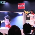 Lazurite Fly 3D drone-origami a risparmio energetico, stampato in 3D