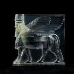 Artista iraniana premiata a Firenze per la sua  riproduzione di manufatti distrutti da ISIS attraverso la stampa 3D