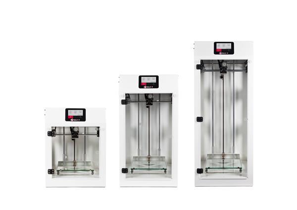 Premium Builder stampante 3d2