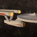 Modello 3D della settimana – Star Trek Enterprise