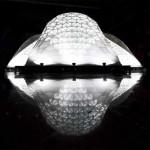 VULCAN vince il Guinness World Record come il più grande padiglione  al mondo stampato in 3D