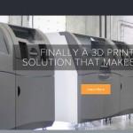 Whiteclouds,il più grande laboratorio di stampa 3D a colori al mondo