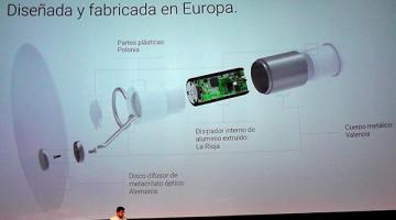 Il robot Zowi, le stampanti 3D, la lampada Wi-Fi Halu: le proposte BQ