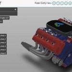 DottyView – piattaforma per condivisione e editing 3D on-line
