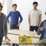Felfil Evo, il progetto italiano per ridurre i costi della stampa in 3D sbarca su kickstarter