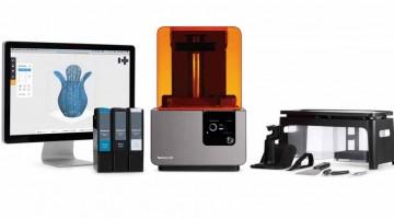 Formlabs si espande con  5 nuovi distributori