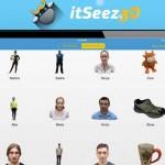 itSeez3D, piattaforma Selfie-3D per cellulari con tecnologia Intel RealSense