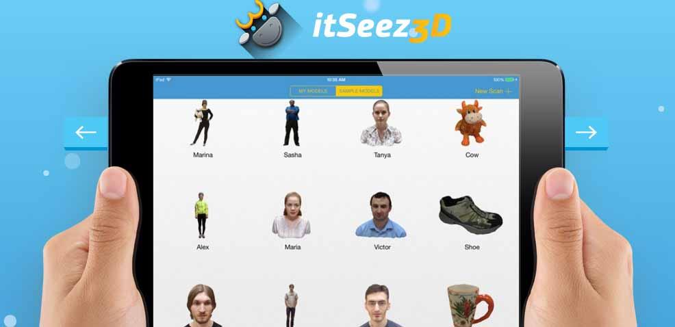 itSeez3d-home