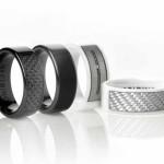 NFC Ring Anello intelligente che può sbloccare i dispositivi mobili e supporta la stampa 3D