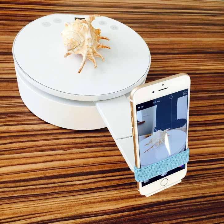 Dispositivo di scansione PIXELIO 3D per la stampa 3D