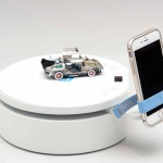 PIXELIO Trasforma il tuo smartphone in uno scanner 3D