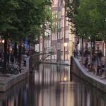Amsterdam inizia la costruzione di Joris , il primo ponte al mondo Stampato in 3D
