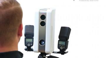 Priti®mirror – La scansione 3D del volto in Odontoiatria