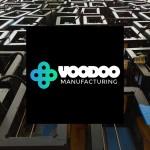 Voodoo Manufacturing offre servizio di stampa 3d online aduso di massa