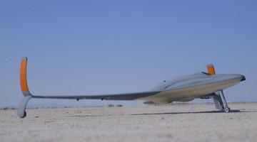 Il primo aereo stampato in 3D vola a 240km/h