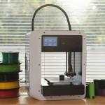 Stampante 3D Skriware ,stampante economica  ad alta risoluzione, adatta a nonni e bambini