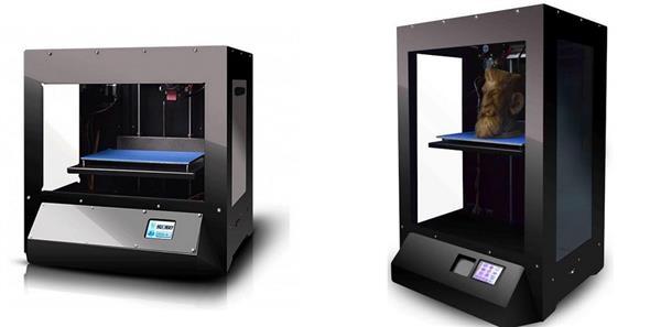 Le stampanti HW509 e HW512 3D