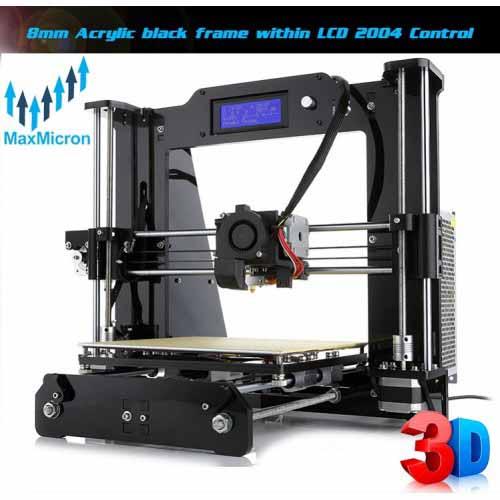 Stampante 3D economica-3