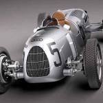 Audi utilizza parti in metallo stampate in 3D nelle vetture di serie