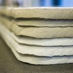 NNRGY Crops e l suo bio-cemento stampabile in 3D a base di erba