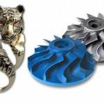Biocerawax – nuovo Processo per stampa 3D in bioceramica