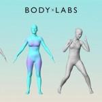 Body Labs – la scansione 3D del corpo cambierà la nostra vita