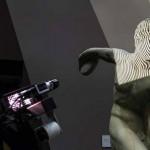 ultLab3D scansione ad alta velocità di manufatti storici