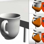 Disney Research lancia Autoconnect, software per la creazione di connettori stampati in 3D