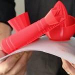 FLEKS3D nuove basi flessibili per la rimozione delle stampe 3D in modo semplice