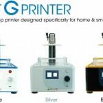 G Printer, stampante UV DLP 3D di Gooo3D-  Software di imaterialize e stampa senza computer o rete