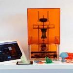 Ibox Macro, stampante 3D in resina economica, che stampa in fibra di carbonio