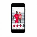Selfie 3D con il tuo calciatore preferito. La App per scansione 3d da cellulare di Staramba
