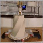 Potterbot -Le nuove stampanti 3D per ceramica di  Deltabots