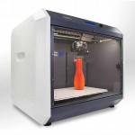 Nuova stampante 3D X350pro doppio estrusore di RepRap tedesca