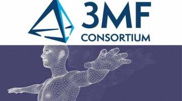 Ultimaker e il nuovo formato file .3MF ( 3D Manufacturing Format) per la stampa 3D