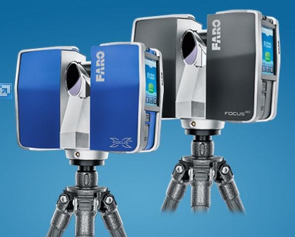 FARO Focus3D X Series