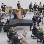 Orchestra Sinfonica stampata in 3D al Museo degli Strumenti Musicali