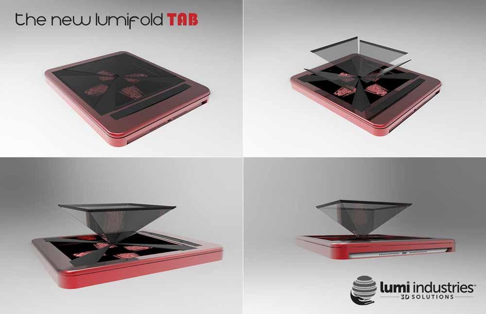 Nuova-stampante-3d- LumiFold-TAB-DLP-2