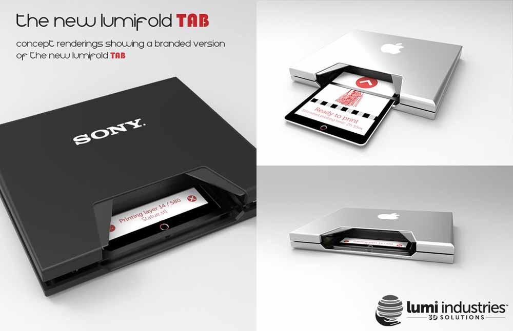 Nuova-stampante-3d- LumiFold-TAB-DLP-4