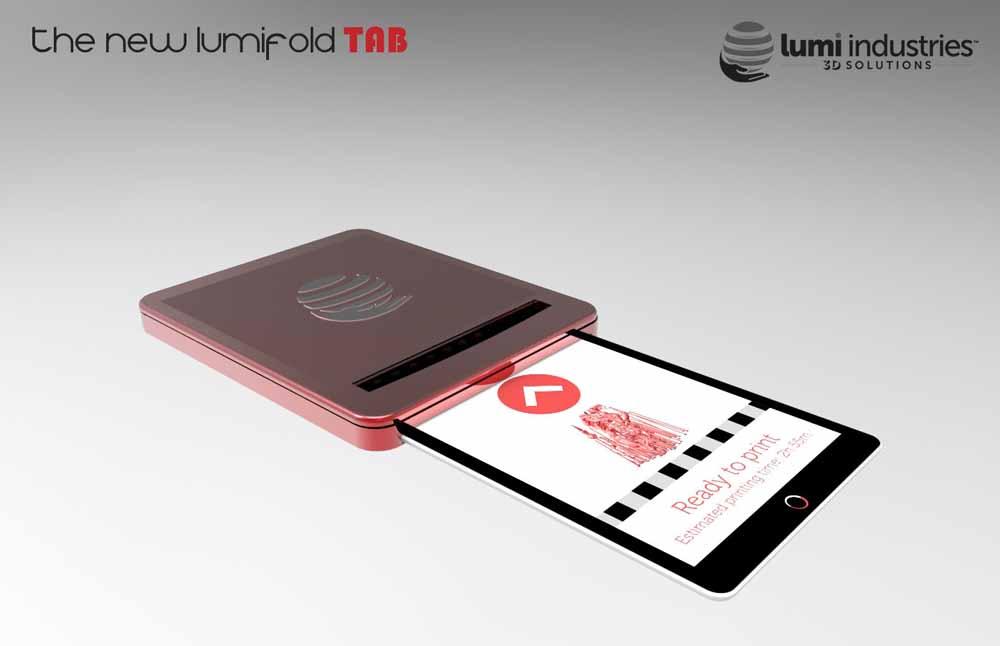 Nuova-stampante-3d- LumiFold-TAB-DLP-7