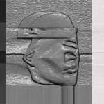 Marco Signorini a METRONOM e la sua opera digitale tra stampa 3D e fotografia