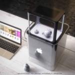 iPrinter – Depositato il brevetto della nuova stampante 3d Apple