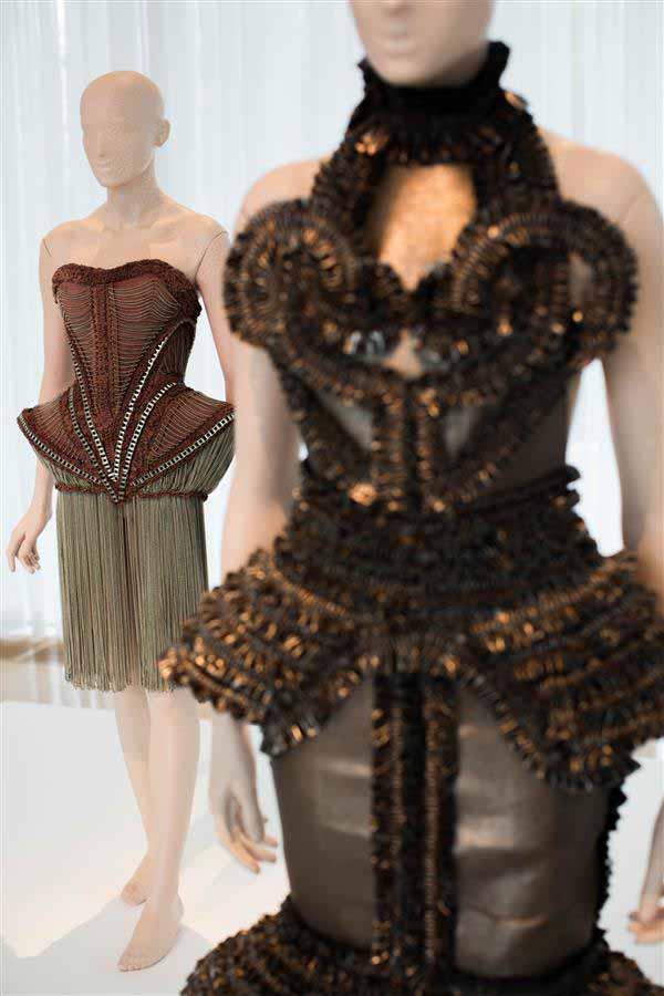 haute-couture di  Iris van Herpen
