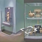 Visitare  il British Museum da casa, grazie alla Stampa 3D e al Google Cultural Institute (GCI)