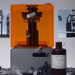 Formlabs  introduce la sua resina dura Tough, con un video fantastico