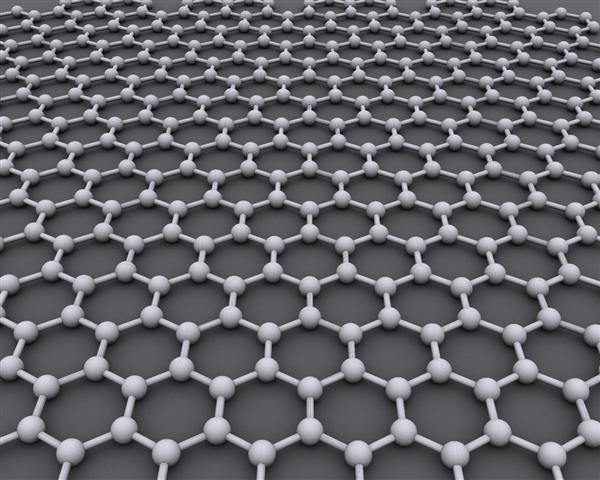 graphene-