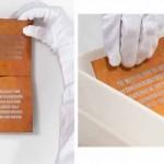 Drinkable Book, stampato in 3D rende l'acqua sporca bevibile per milioni di persone