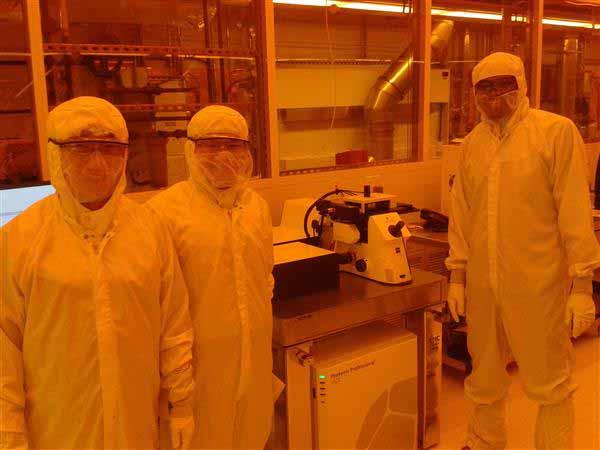Team di ricercatori di Harvard utilizzano il sistema Nanoscribe Photonic professionale GT